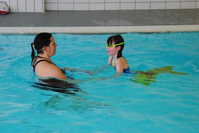 medley tyresö simskola