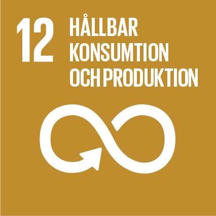 Tyresö kommun jobbar för att uppnå Agenda 2030:s mål om hållbar konsumtion. Som en del i det arbetet ser man nu över hur kommunen arbetar med sin avfallshantering.
