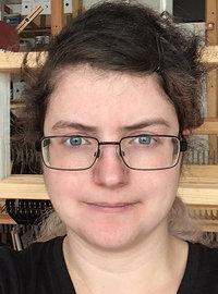 Amandine Cloget, årets kulturstipendiat