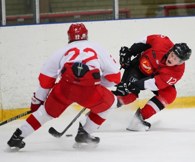 Dennis Jensen vs Niclas Ivarsson