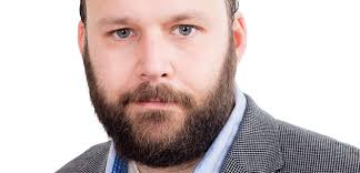 Johan Storåkers (L) Ordf. Stockholms friidrottsförbund