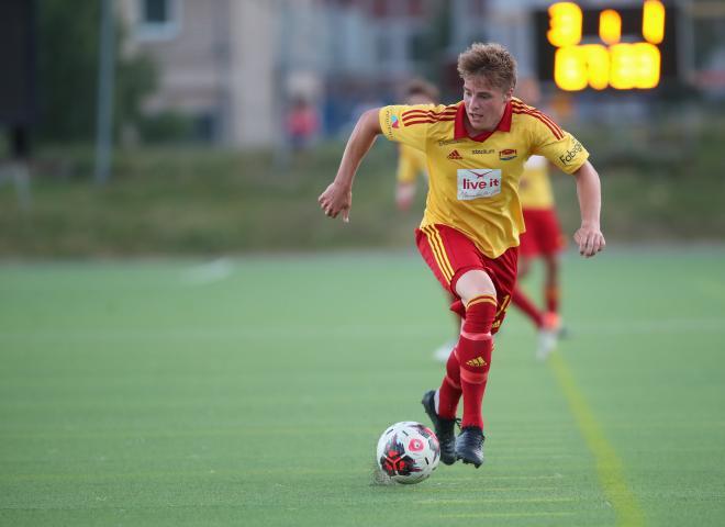 Niclas Thomasson - Utan tvekan en av de kvickaste personer vi har i Tyresö Kommun.