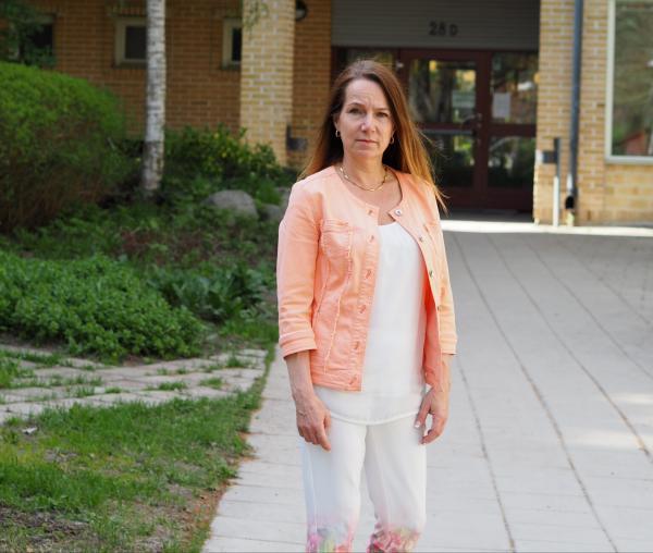 Anita Mattsson (S) är upprörd över hanteringen av Björkbacken