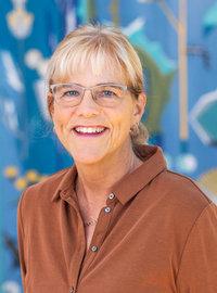 Anna-Lena Engstedt är chef på Arbetsmarknads- och socialförvaltningen i Tyresö.