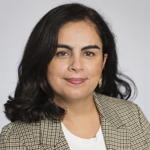 Talla Alkurdi (S), regionoppositionsråd