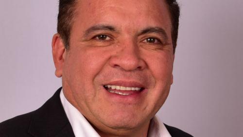 - Det är ett problem att det finns stora skillnader i valdeltagande mellan olika områden i kommunen, säger Alfonso Morales (S), ordförande i Beredningen för demokrati och mångfald.