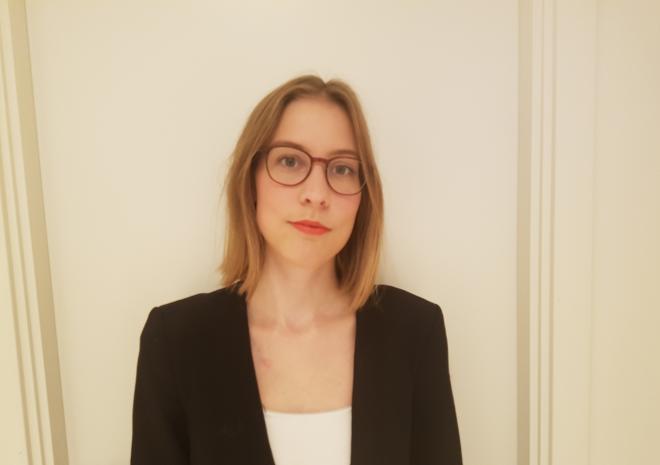 Karin Ljung (S), gruppledare i kultur- och fritidsnämnden.