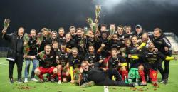 Serie & Cupsegrare 2017