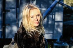 Helena Karlsson - Frixosstipendiat